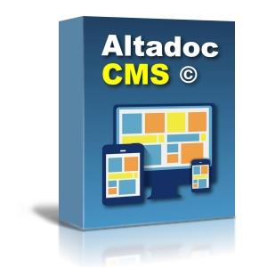 Altadoc CMS